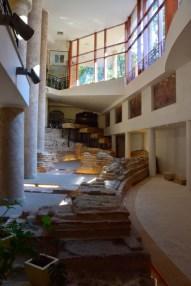 Arena di Serdica Ruins Level
