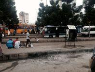 Arusha Bus Station
