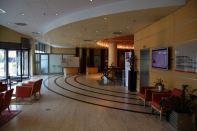 Austria Trend Hotel Lobby