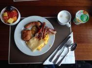 Austria Trend Hotel Restaurant Breakfast