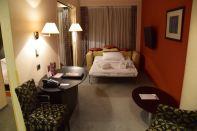 Austria Trend Hotel Room Lounge