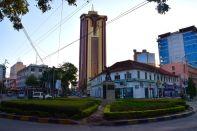 Dar es Salaam Askari Monument Buildings