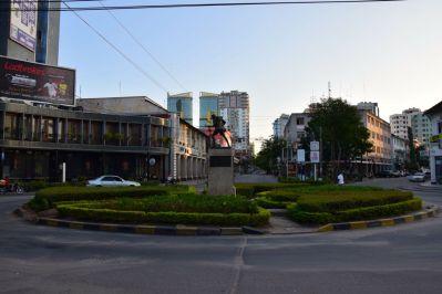 Dar es Salaam Askari Monument