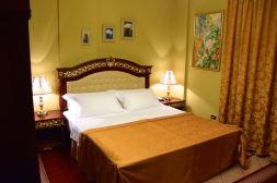 Dinasty Hotel Tirana Room