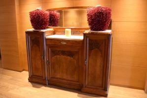 Divani Hotel Hall Cabinet
