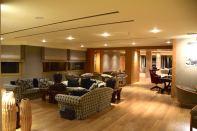 Divani Hotel Lounge