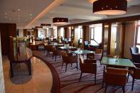Grand Hyatt Amman Restaurant-2