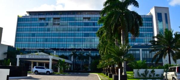 Header Hyatt Dar Es Salaam