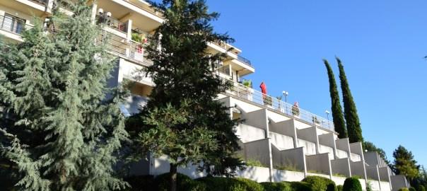 Hotel Inex Gorica Header
