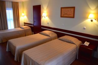 Hotel Inex Gorica Room