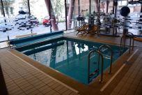 Hotel Kaunas Gym Pool