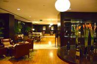 Hyatt Regency Dar es Salaam Restaurant Flame Tree Lounge 2