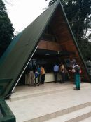 Kilimanjaro Marangu Office