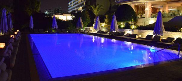 Londa Beach Hotel header