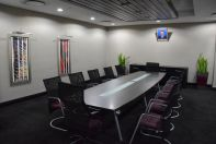 Mount Meru Hotel Conference Room 2
