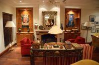 Movenpick Petra Lounge 2