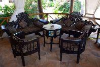 Next Paradise Zanzibar Seating