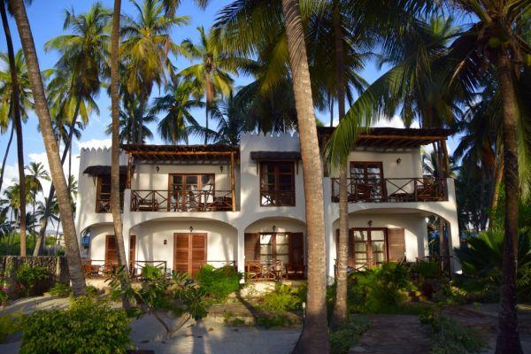 Next Paradise Zanzibar Suites