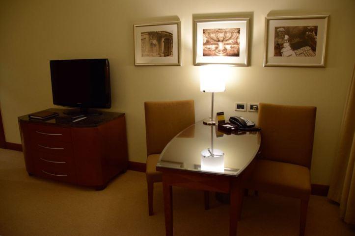 Regent Warsaw Room Desk
