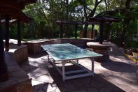 Sarova Mara Game Camp Table Tennis