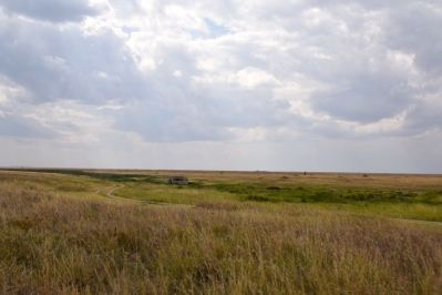 Serengeti Plains Truck