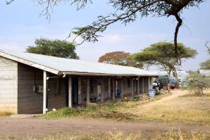 Serengeti Restaurant Stores