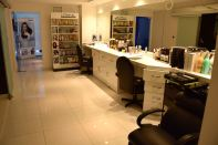 W Doha Bliss Spa Salon