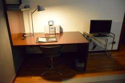 AC Hotel Pisa Room Desk