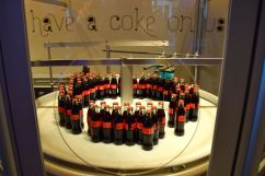 Atlanta Coca Cola World Gift