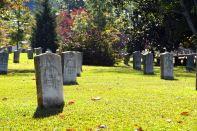 Atlanta Oakland Cemetary Confedereate Tombs