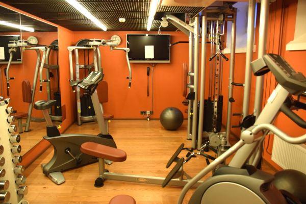 Hotel Katajanokka Gym