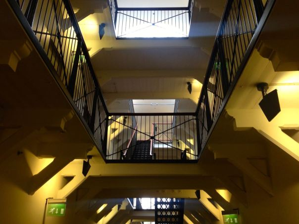 Hotel Katajanokka Interior