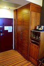 Hotel Katajanokka Room Entry