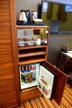 Hotel Katajanokka Room Minibar