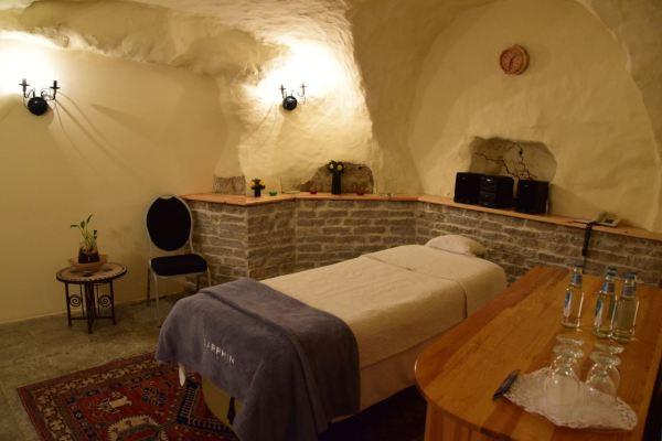 Hotel Schlossle Spa Massage