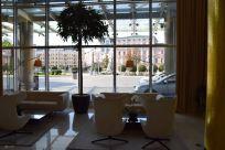 Hyatt Regency Kiev Lobby-2