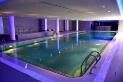 Hyatt Regency Kiev Pool