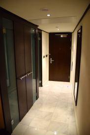 Hyatt Regency Kiev Room Hall
