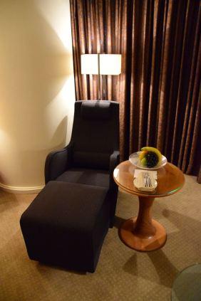 Hyatt Regency Kiev Room Lounge