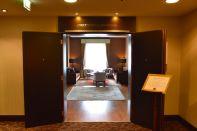 Kempinski Bratislava Executive Lounge