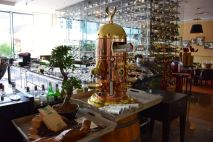 Kempinski Bratislava Lobby Bar Coffee