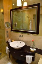 Kempinski Bratislava Room Bath Sink