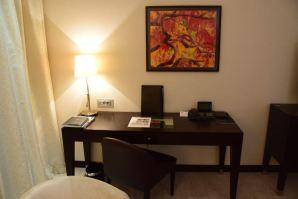 Kempinski Bratislava Room Desk