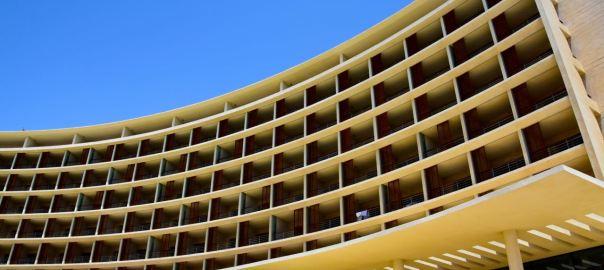 Kempinski Hotel Aqaba Header