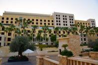Kempinski Ishtar Dead Sea Main Building
