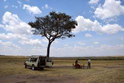 Maasai Mara Bush Picnic