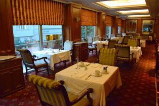 NJV Athens Plaza Hotel Restaurant