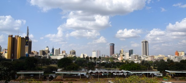 Nairobi Header