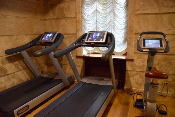 Nobil Gym