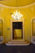 Palazzo Zichy Hall